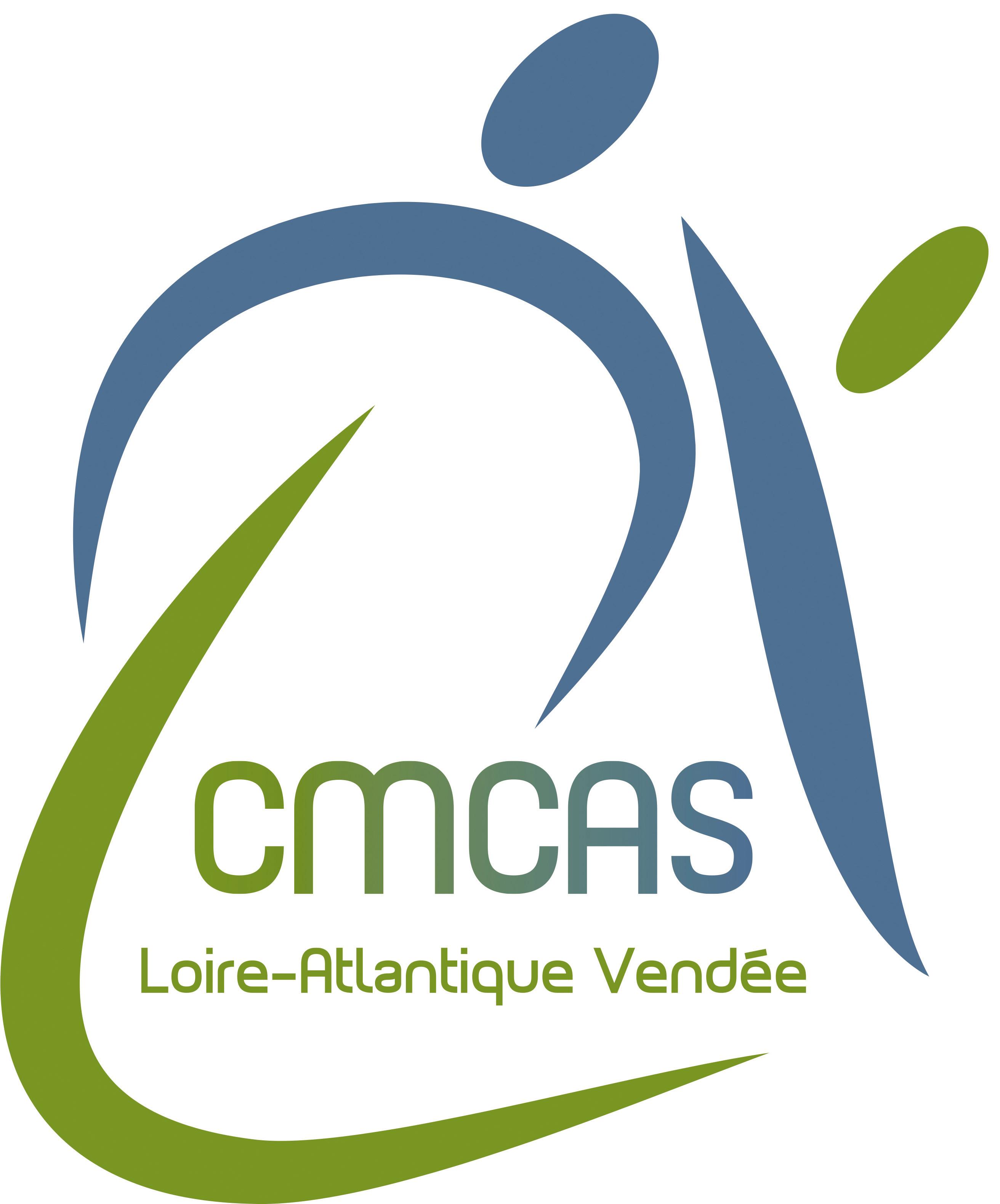CMCAS Loire Atlantique Vendée